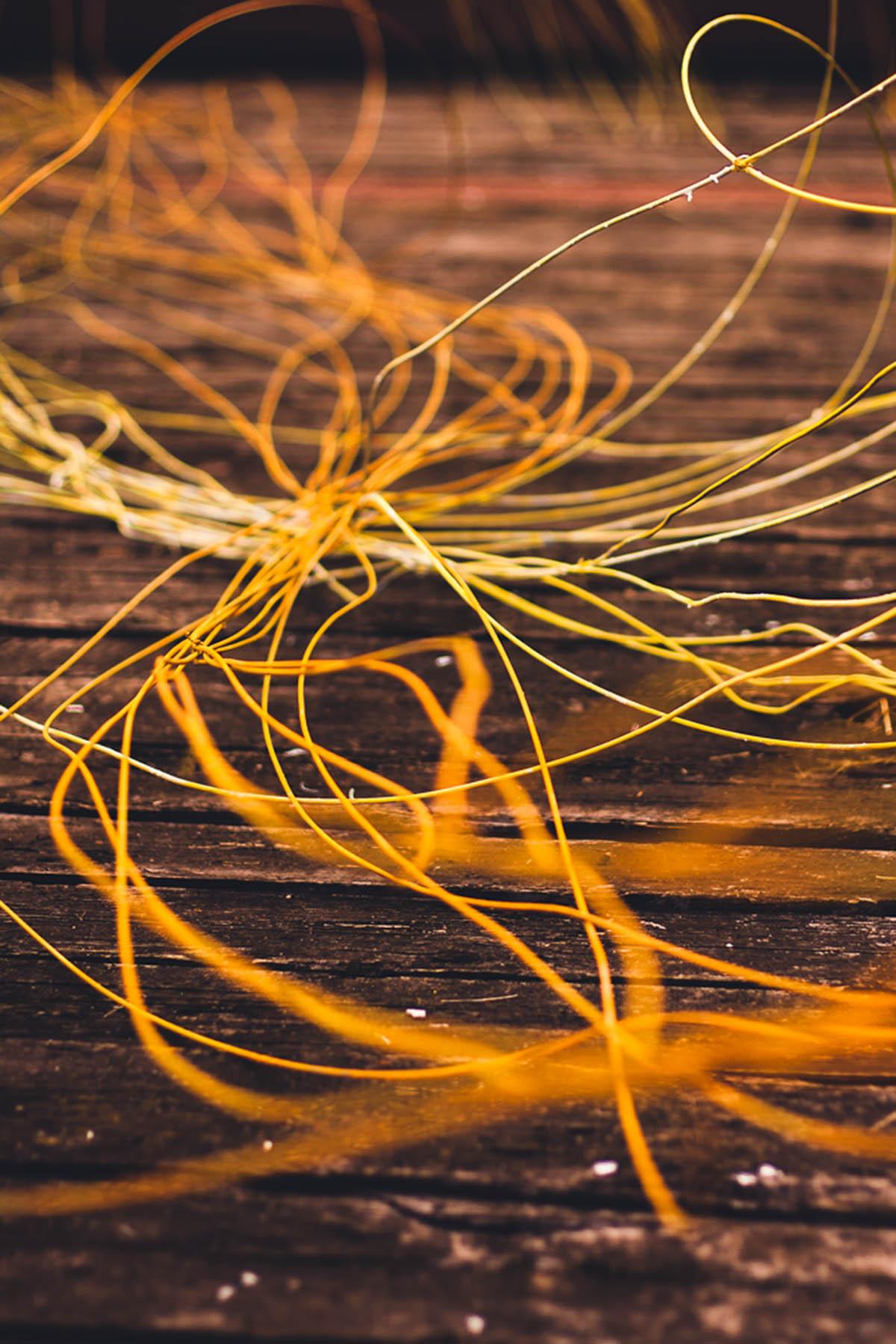 Sliacka photo wires