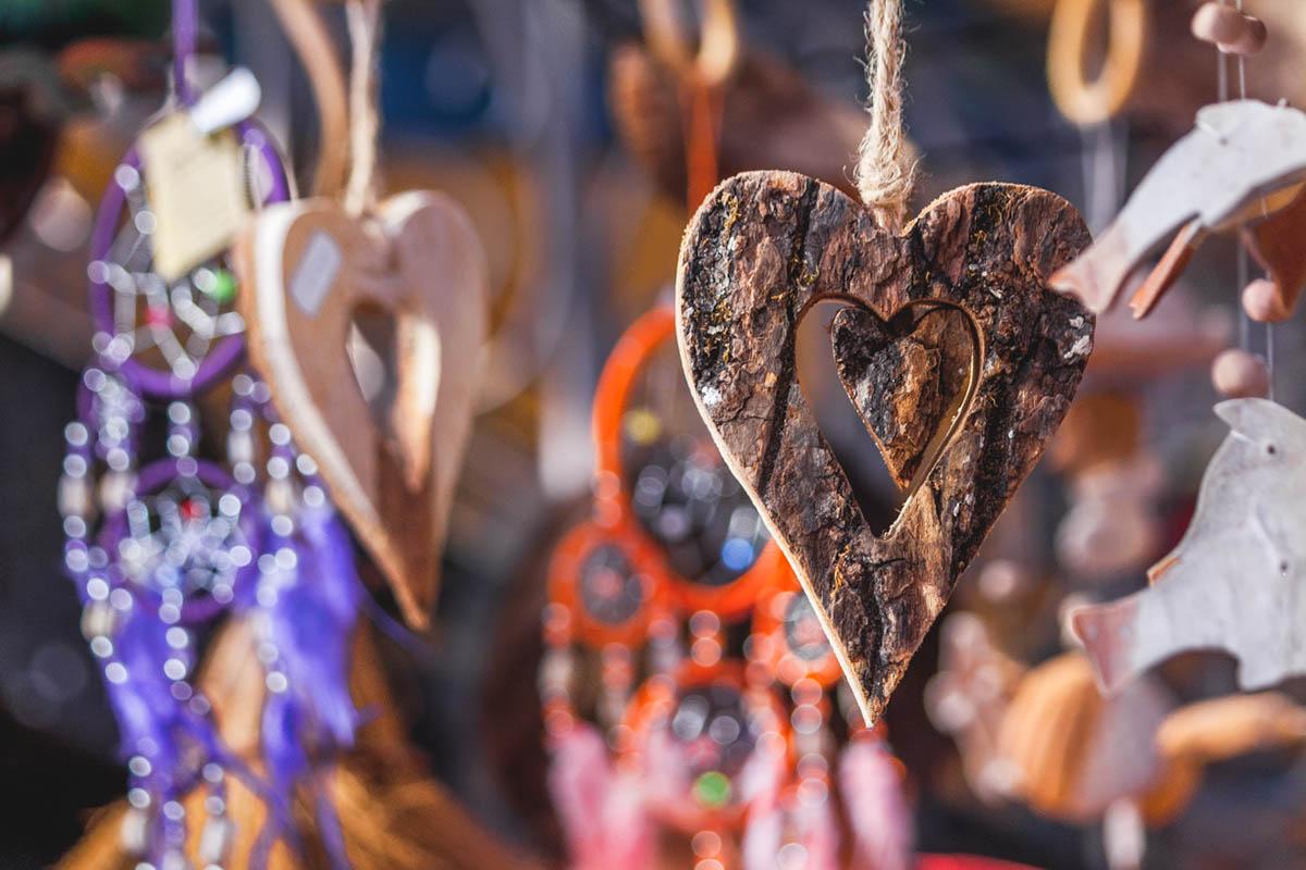 Sliacka photo wooden-heart
